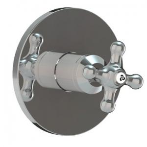 Cobra - Victoriana - Taps - Shower Mixers - Chrome