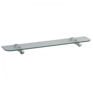 Concepts glass shelf Chrome