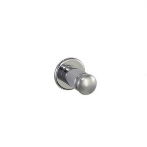 Concepts robe hook Chrome