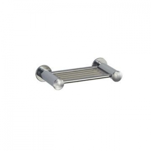 Concepts soap rack small Chrome