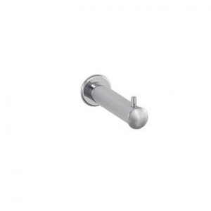 Concepts spare toilet roll holder 138mm Chrome