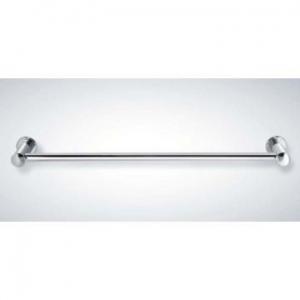 Concepts towel rail single 750mm Chrome