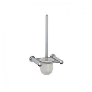 Concepts toilet brush holder Chrome