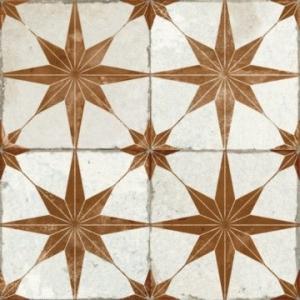 FS Star Floor Tile Ceramic 450x450mm Oxide
