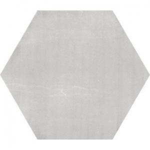 Stark Hex Floor Tile Porcelain 250x290mm Desert