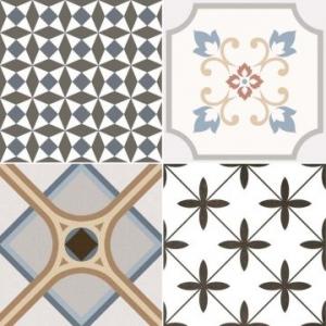 Helen Cold Floor Tile Porcelain 450x450mm