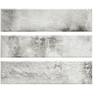 Piatto Wall Tile Ceramic 75x300mm Gris