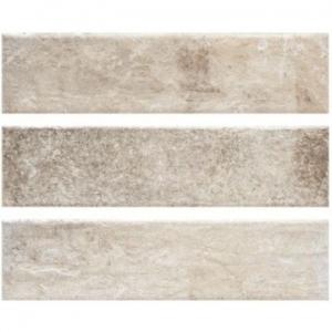 Piatto Wall Tile Ceramic 75x300mm Sand