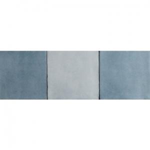 Artisan Wall Tile Ceramic 130x130mm Brillo Azul