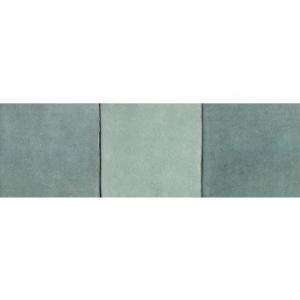 Artisan Wall Tile Ceramic 130x130mm Brillo Verde
