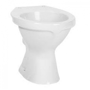 Saffer - Toilets Low Level White