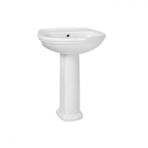 Saffer - Classico - Basins - Freestanding - White