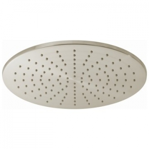 Single Function Easy Clean Round Shower Head 300mm (12