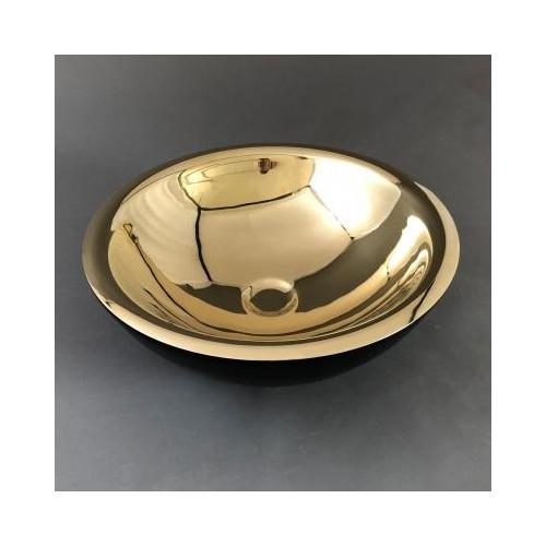 Brass & Copper Basins